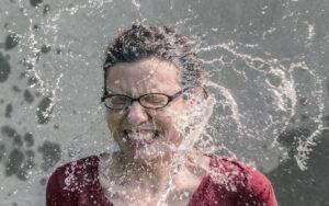 Cosa sono i 100 splash?